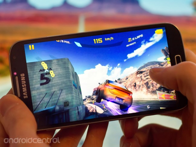 asphalt8 The best free Android games Android