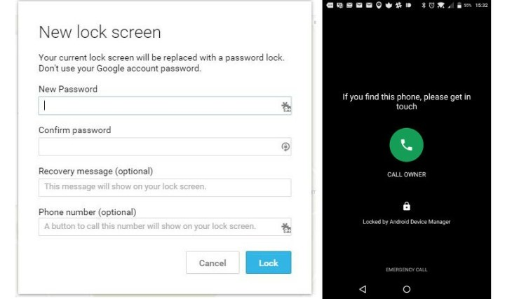 How Can I Lock My Pictures On Android | secondtofirst com