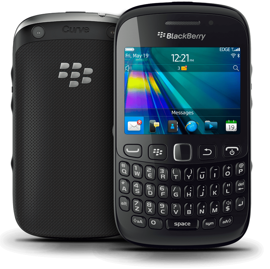 Blackberry Curve 9310  Crackberrycom