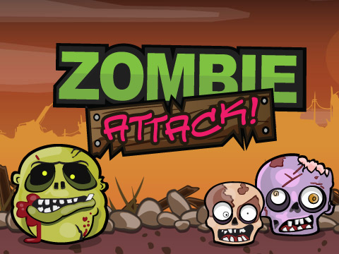 free zombie attack game