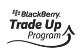 The BlackBerry Trade Up program how does it work
