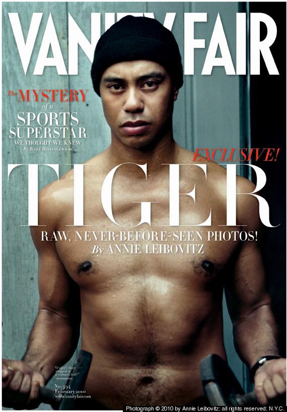 Tiger Woods  Crackbillionairs Blog