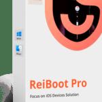 ReiBoot Pro Crack