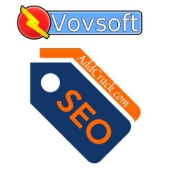 VovSoft SEO Crack