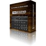 Synapse Audio The Legend Crack