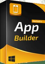 App Builder Patch Crack