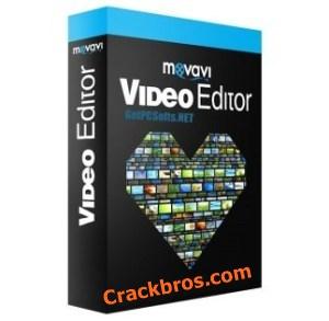 Movavi Video Editor 20.2.0 Crack + Activation Key Full Download Latest