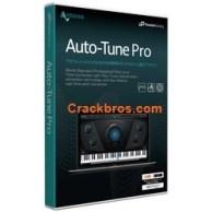 Antares AutoTune Pro 9.1.1 Crack + Activation Key 2020 Download