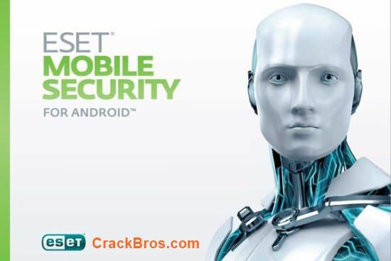 ESET Mobile Security & Antivirus Premium Crack Latest Version 2019 [APK]