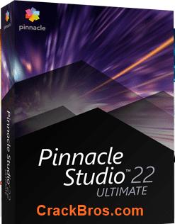 Pinnacle Studio 23.1 Crack + Serial Number 2020 Download [Latest]