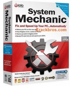 System Mechanic Pro 21.3.1.76 Crack + Activation Key Free Download 2021