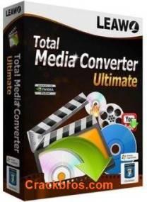 Leawo Total Media Converter 11.0.0.0 Crack + Full Version Free 2021