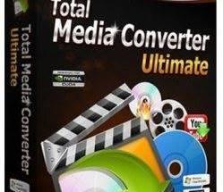Leawo Total Media Converter Ultimate 8.2 Crack Full Version Free