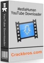 MediaHuman YouTube Downloader 3.9.9.56 Crack + Key 2021