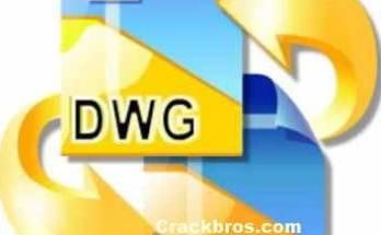 Any DWG DXF Converter 2020 Crack + Registration Key Free Latest Version