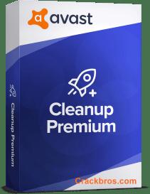 Avast Cleanup Premium 21.1.9481 Crack + Activation Code Free Download 2021