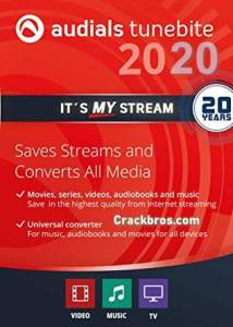 Audials Music 2021.0.191.0 Crack + License Key Free Download