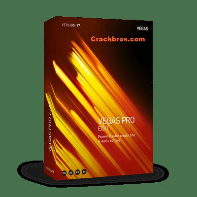 Magix Vegas Pro 17 Crack Keygen Plus Full Version Free [Latest]