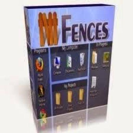 Stardock Fences 3.0.9.11 Full Crack + Serial Key [free download]