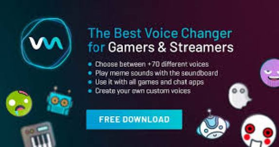 Voicemod Pro Crack Free Download Full version 2020