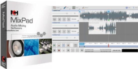 mixpad full version crack download apk