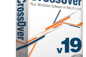 crossover 19 linux crack