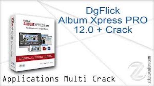 dgflick album xpress pro 12.0 templates download
