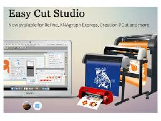 easy cut studio review