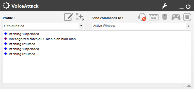VoiceAttack Cracked