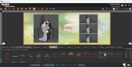 album xpress wedding pack-12.0 free download