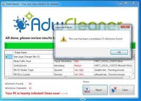 AdwCleaner Crack apk