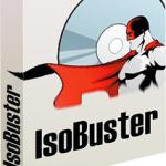 isoBuster 4.7 crack 2021