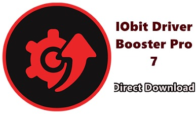 IObit Driver Booster Crack Full Version