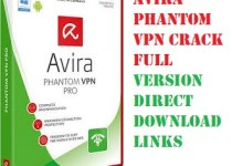 Avira Phantom VPN Crack Full Version
