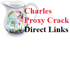Download Charles Proxy Crack