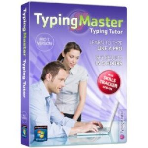Typing Master Pro Crack With License Key