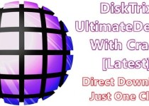 DiskTrix UltimateDefrag 6.0.72.0 Crack Full Version