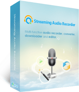 Streaming Audio Recorder Crack With Serial Key