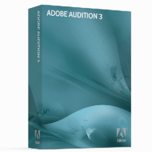 Adobe Audition CS3 Crack
