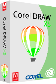 Corel Draw X5 Crack With Serial Key