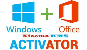 Download Xiaoma KMS Activator