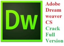 Adobe Dreamweaver CS Crack