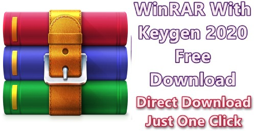 WinRAR 6.00 Crack Full Version