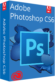 Adobe Photoshop CS6 Crack With Serial Number