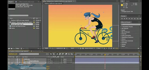 Adobe After Effects CS5 Crack Full Version