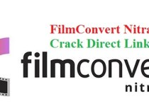FilmConvert Nitrate 3.11 With Crack Full Version