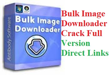 Bulk Image Downloader 5.87.0 Crack Full Version