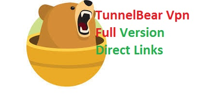 TunnelBear 4.3.6 Crack Full Version