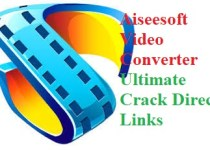 Aiseesoft Video Converter Ultimate 10.2.6 Crack Full Version
