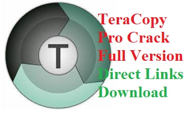 TeraCopy Pro 3.8 Crack Full Version